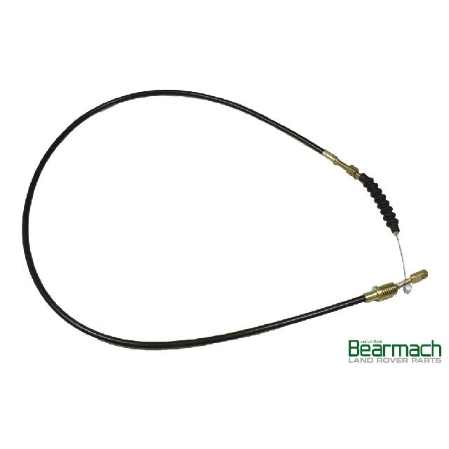 GBM-BR1212 LHD Accelerator Cable