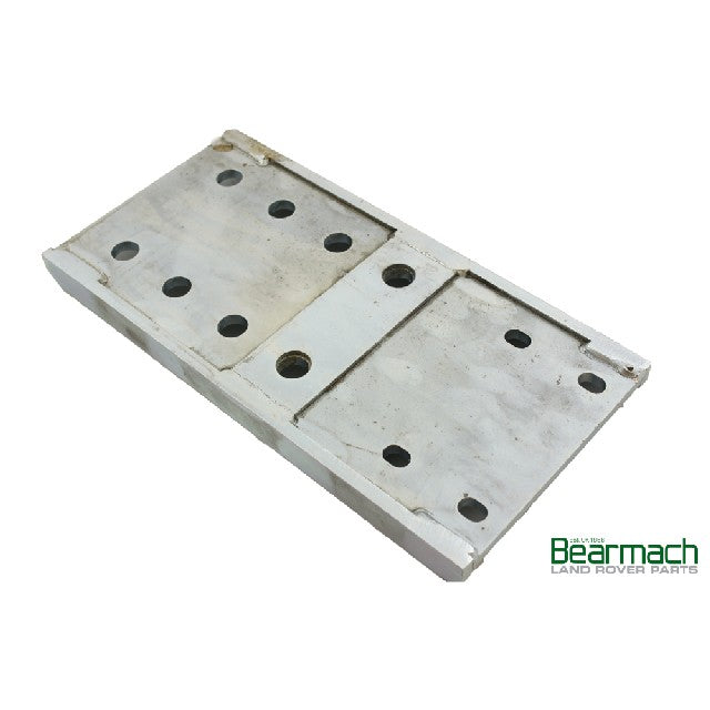 GBM-BR1233L Long Towing Plate
