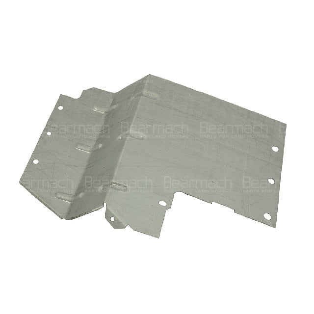 GBM-BR1477 Front Right Mud Shield