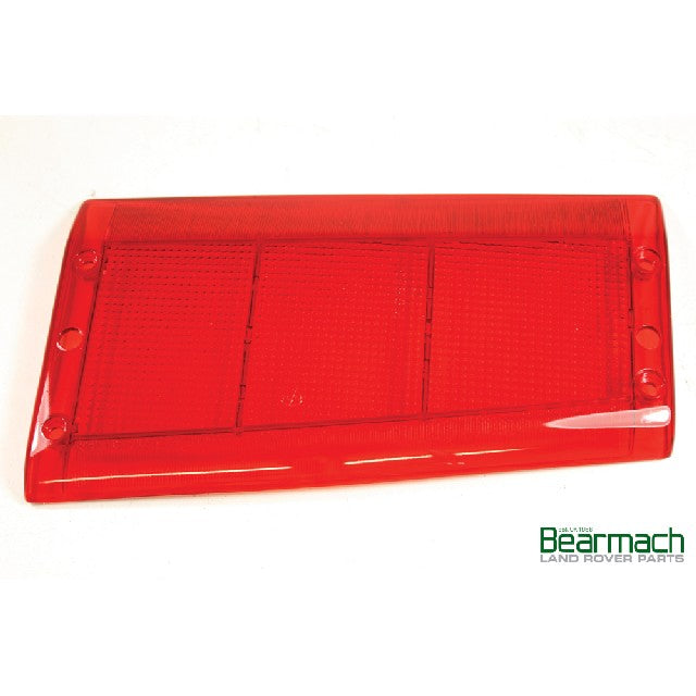 GBM-BR1497 Rear Right Lamp Lens