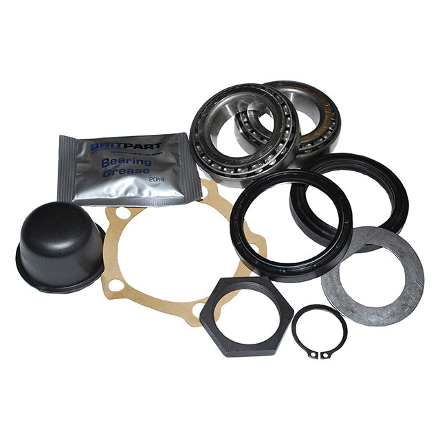 GBR-DA2380  Defender Rear Wheel Bearing Kit - Up To KA