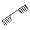 GBR-DA4070B  REAR STEP BLACK