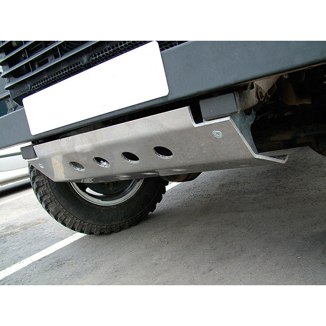 GBR-DA5507 Steering Sump Guard to fit Defender