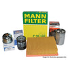 GBR-DA6015P SERVICE KIT - FL - TD4 - 2A209831 ON