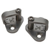 Door Striker X-Trouser Pair - Land Rover Defender 90 110 130 GBR-DA6493