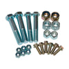GBR-DA7201  Rear Suspension Trailing Arms and A-Frame Bolts