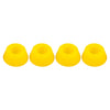 GBR-NRC5593PY-YELLOW  SHOCK ABSORBER BUSH SET