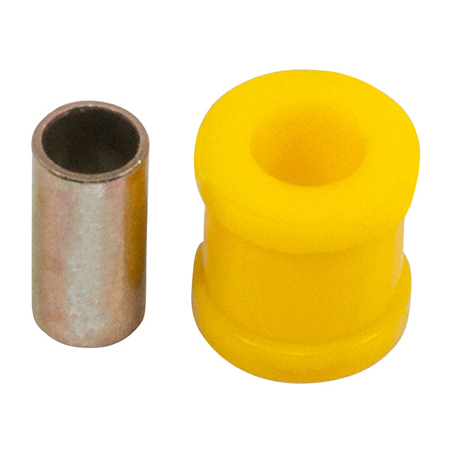 GBR-NTC1775PY-YELLOW  BUSH - STEERING DAMPER