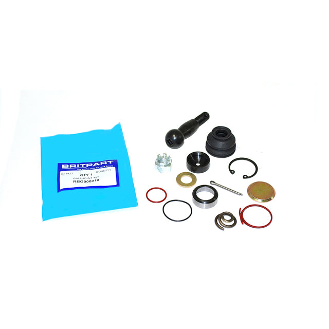 Land Rover Defender Discovery Range Rover Ball Joint Repair Kit Steering Box Drop Arm Ball Kit GBR-RBG000010