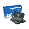 GBR-SFP000260  BRAKE PAD SET