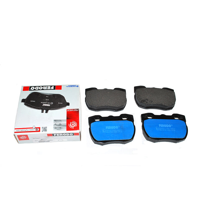 GBR-SFP500160F Discovery 1 Brake Pad Set Front
