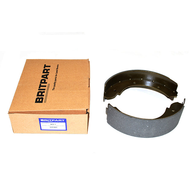 GBR-STC965 Defender Hand Brake Shoes