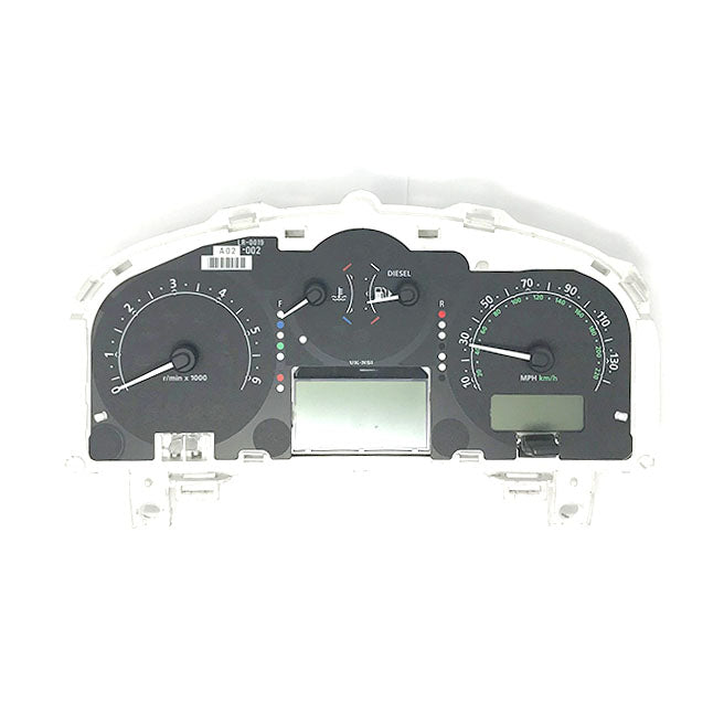 GC1-001-003 Instrument Cluster Land Rover Discovery 1143943