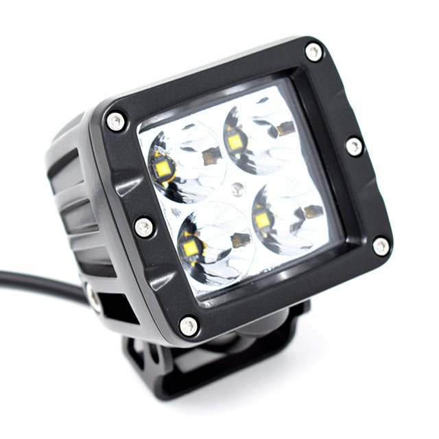 "AURORA 2"" W-Series Work Light 20W - Spot GGR-00095"