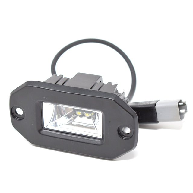 "AURORA 2"" Single Row Scene Light 20W - Scene GGR-00103"