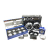 GKB-00001 Complete Defender LED Upgrade Combo Kit - Clear - W