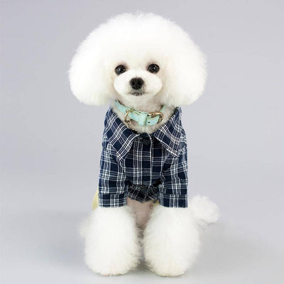 Dapper Chap Bow-Tie Jumpsuit for dogs, dog clothes, dogs clothes, dog clothing, small dog clothes, dogs clothing, dog clothes female, dogs clothes boy, Dogs Clothes For Small To Medium Dog, Idepet Home, BowWow Shop - Top Dog Outfits Store