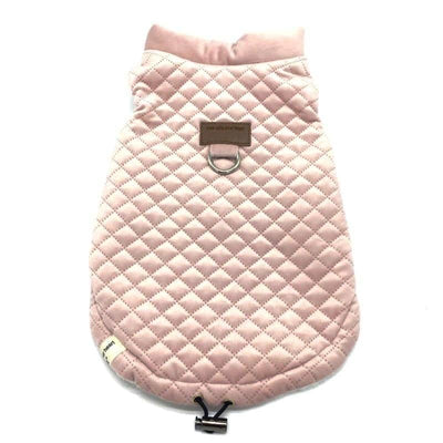 Diamond Quilted Warm Vest for dogs, dog clothes, dogs clothes, dog clothing, small dog clothes, dogs clothing, dog clothes female, dogs clothes boy, Dogs Clothes For Small To Medium Dog, Pupish, BowWow Shop - Top Dog Outfits Store