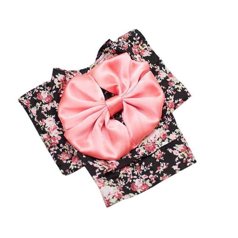 Dog Floral Kimono | Small to Medium Dog Fashion Clothing | BowWow shop Online