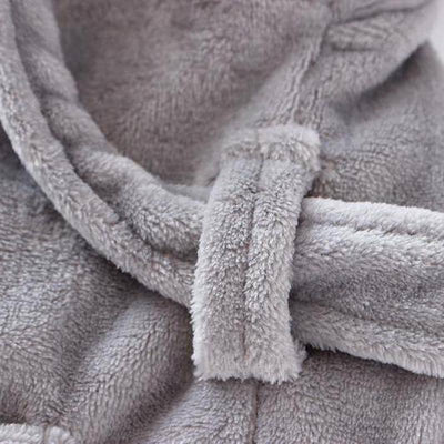Hooded Spa Robe for dogs, dog clothes, small dog clothes, dogs clothing, dog clothes female, dogs clothes boy, Dogs Clothes For Small To Medium Dog, Petamor, BowWow Shop - Top Dog Clothing Store