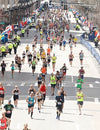 A Boston Marathon Story