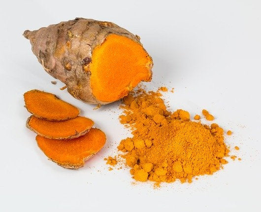 Turmeric may help in recovery and performance of active people