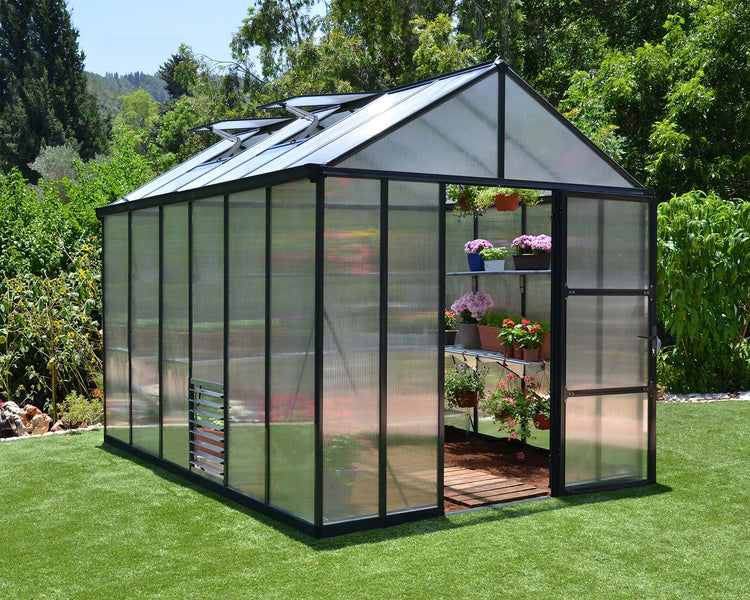2021 Greenhouse Buyers Guide