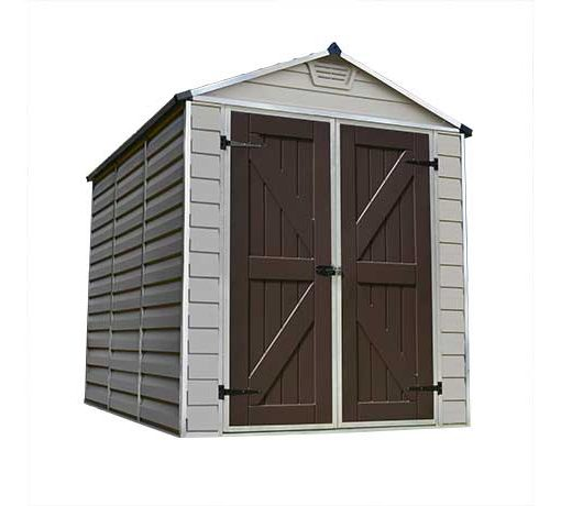 What kind of shed do you need?