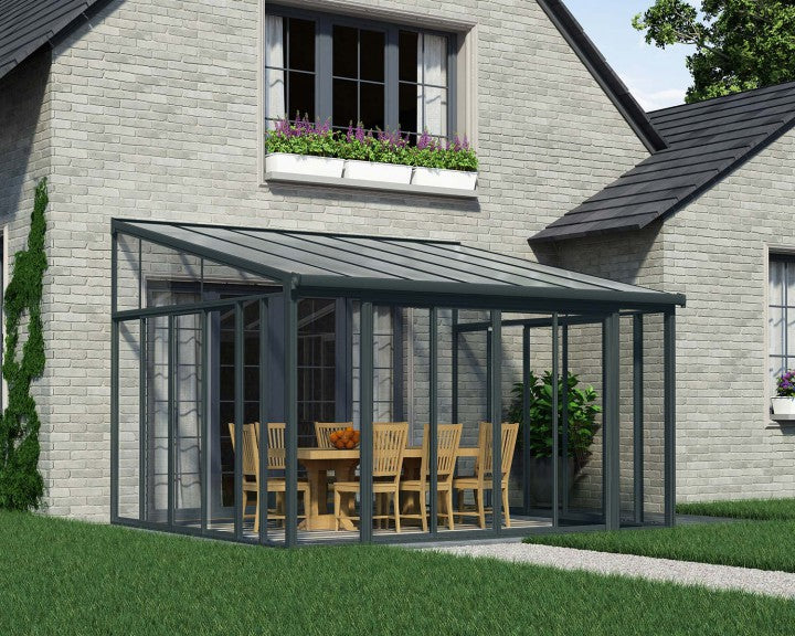 How To Add Livable Space To Your Home With A Sunroom or Gazebo