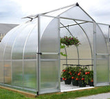 Bella Greenhouse 8x8