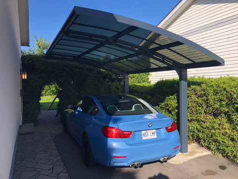 Arizona Breeze Carport