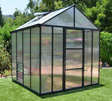 Glory Greenhouse