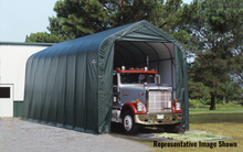 RV or Camper Garage Storage by ShelterLogic