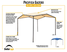 Gazebo Patio Canopy