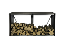 Firewood Rack by Arrow