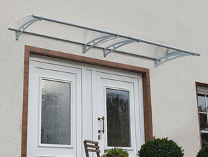 Aquila Door Covers Awnings