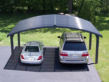 Arizona Breeze 5000 Carport
