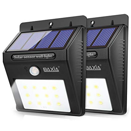 Led Solar Outdoor Light Set Grizzly Shelter Canada