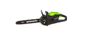 Greenworks Brushless Electric Chainsaw 16 Inch