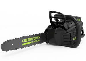 Greenworks Electric Chainsaw 18 Inch Bar