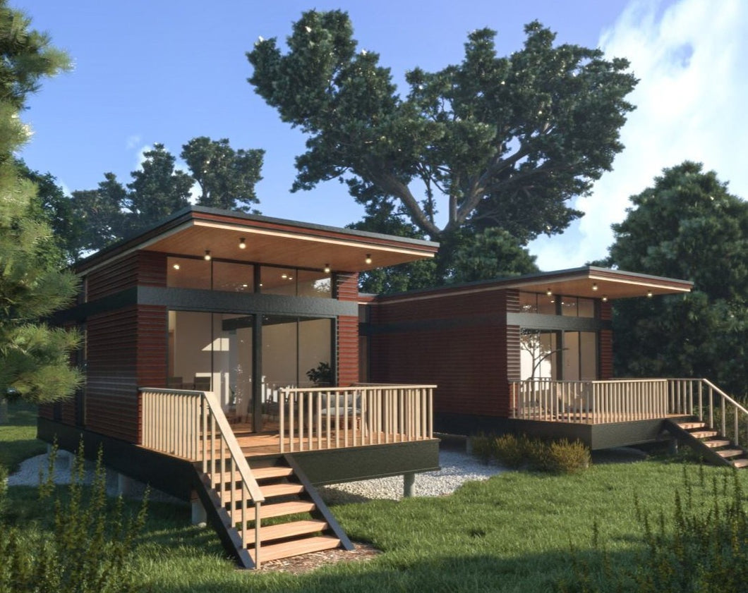 Grizzly Modular Homes