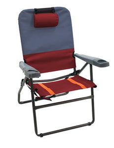 17″ High Camping Chair