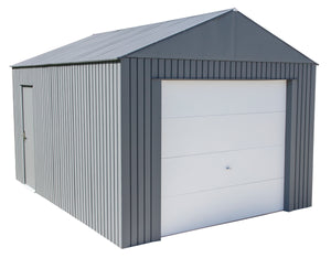 Everest Steel Garage