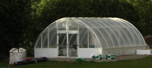 Greenhouse Poly & Covers