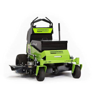 Greenworks Stand-On Mower