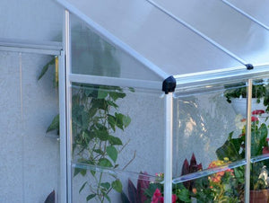Lean To Grow Greenhouse