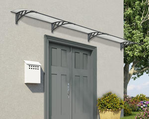Neo Door Cover Awning