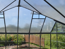 Garden Chalet Greenhouse by Palram