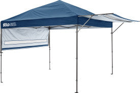 Solo Steel Quick Shade Pop-up Tent Canopy
