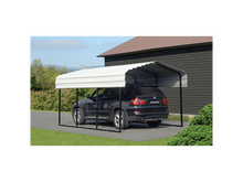 Steel Metal Carport